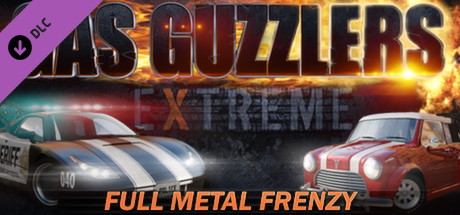 Gas Guzzlers Extreme: Full Metal Frenzy