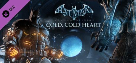 Batman Arkham Origins Cold, Cold Heart