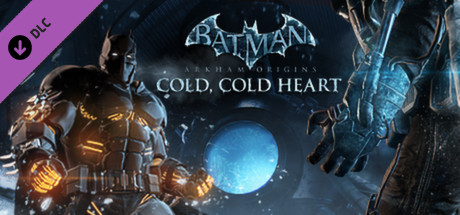 Batman™: Arkham Origins – Cold, Cold Heart