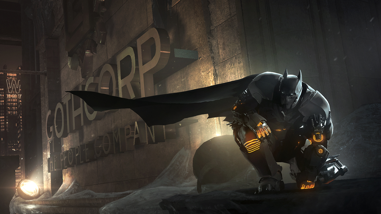batman arkham origins cold cold heart free download