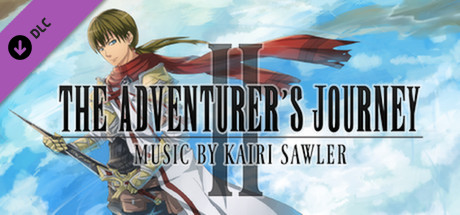 RPG Maker VX Ace - The Adventurer's Journey II