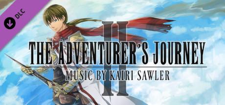 RPG Maker: The Adventurer's Journey 2