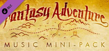 RPG Maker: Fantasy Adventure Mini Music Pack