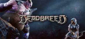 Deadbreed® cover art