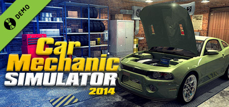 Car Mechanic Simulator Demo