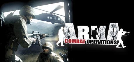 Купить ARMA: Combat Operations