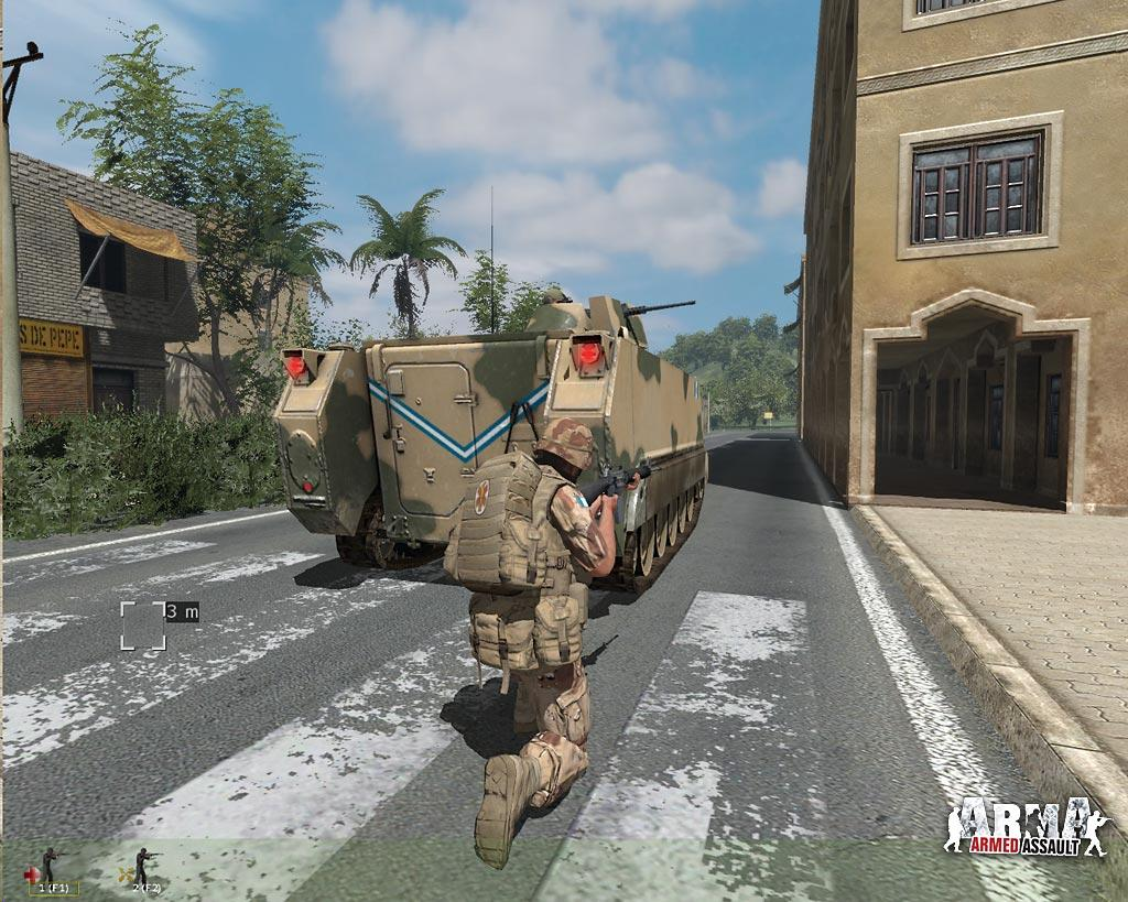 armed assault gold edition download