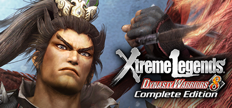 DYNASTY WARRIORS 8: Xtreme Legends Complete Edition / 真・三國無双7 with 猛将伝