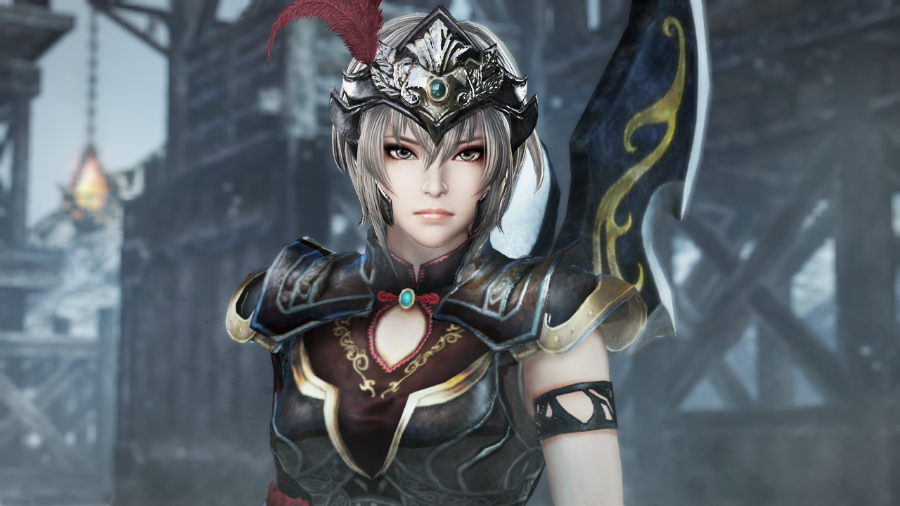 Dynasty Warriors 8 Xtreme Legends Complete Edition Update v1.02 Incluye DLCs PC (CODEX) 1