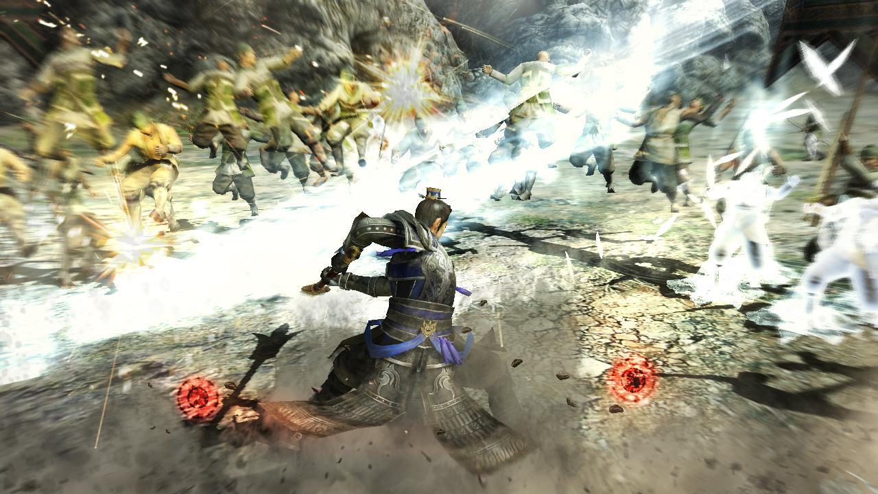 Dynasty Warriors 8 Xtreme Legends Complete Edition Update v1.02 Incluye DLCs PC (CODEX) 5