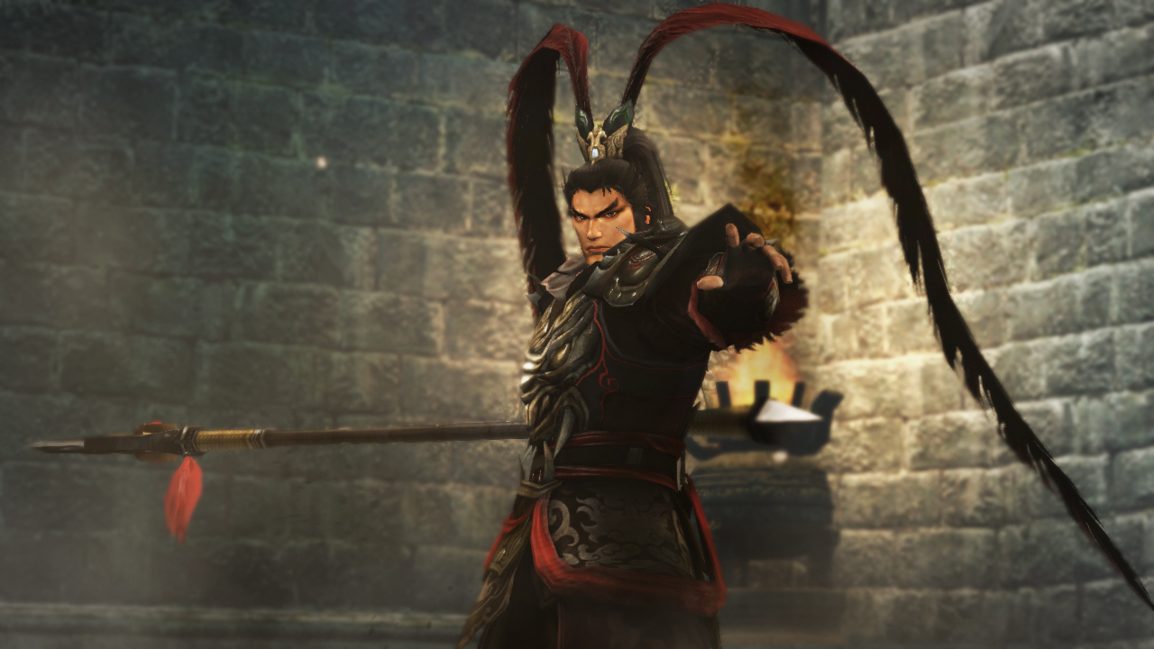 Dynasty Warriors 8 Xtreme Legends Complete Edition Update v1.02 Incluye DLCs PC (CODEX) 2