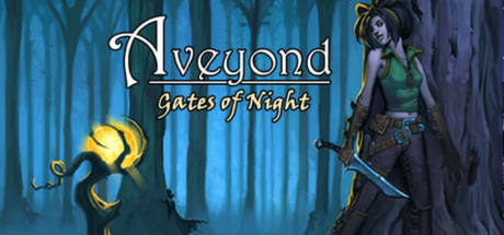 Aveyond 3 2 Gates of Night