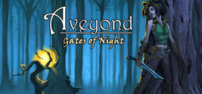 Aveyond 3-2: Gates of Night cover art