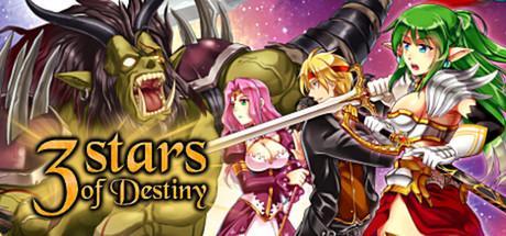 Game Banner 3 Stars of Destiny