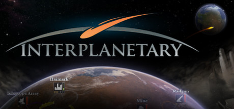 Interplanetary on Steam