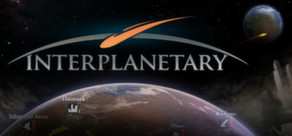 Interplanetary cover art