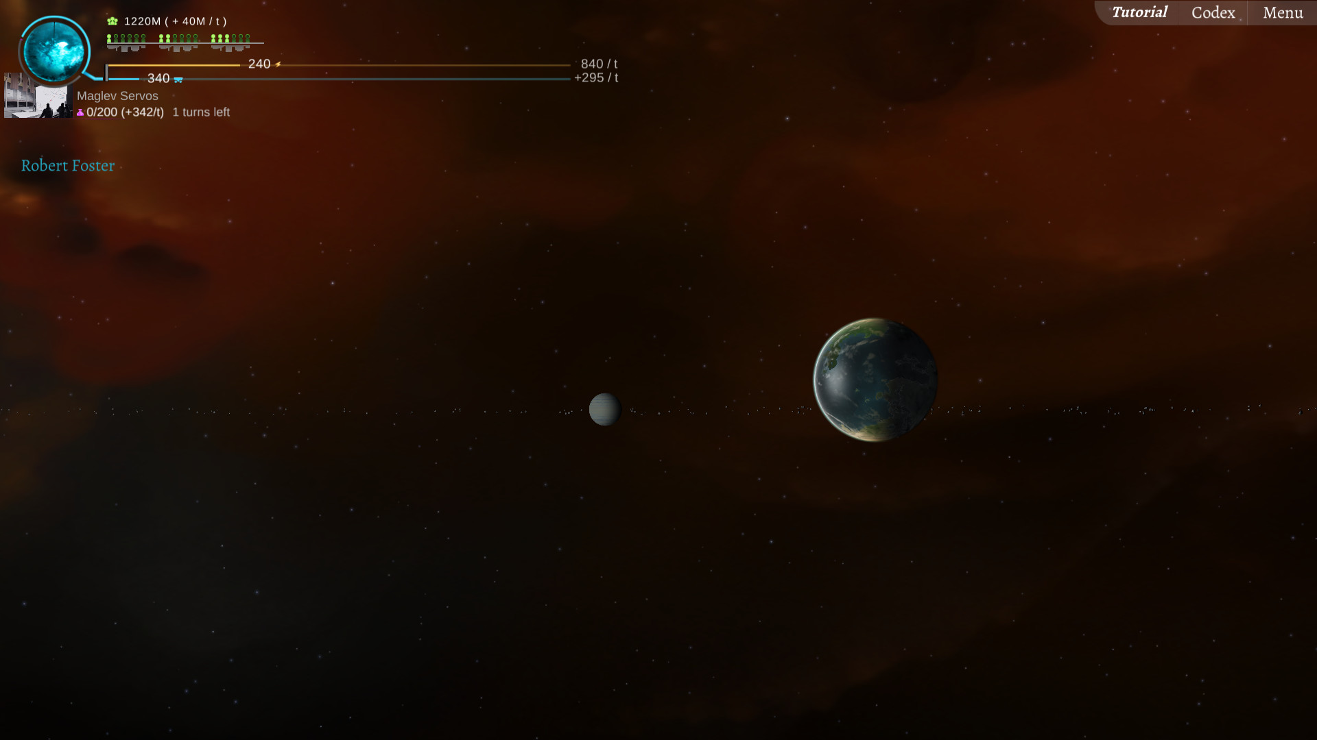 Interplanetary Screenshot 2
