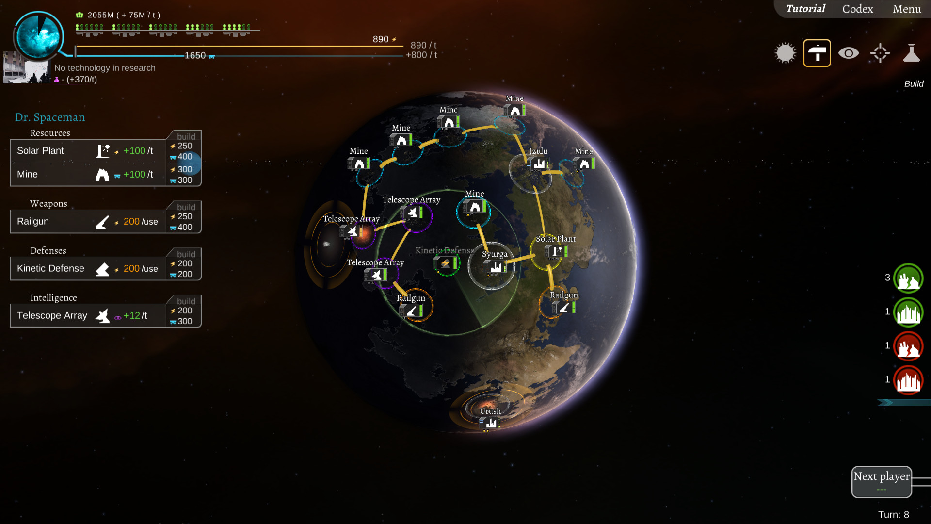 Interplanetary Screenshot 1