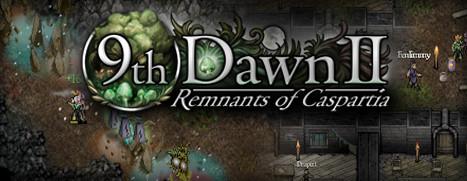 9th Dawn II - 第九黎明2