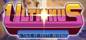 Ultionus: A Tale of Petty Revenge cover art