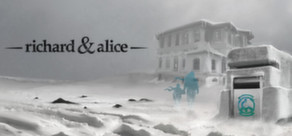 Richard & Alice cover art