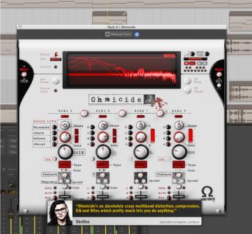 скриншот Ohmicide 0