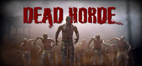 Dead Horde cover art
