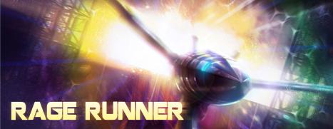 Rage Runner - 怒火狂奔