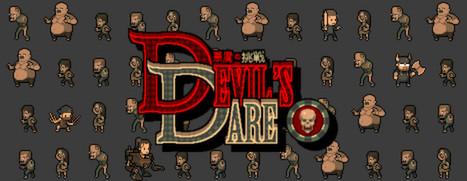 Devil's Dare - 恶魔的挑战