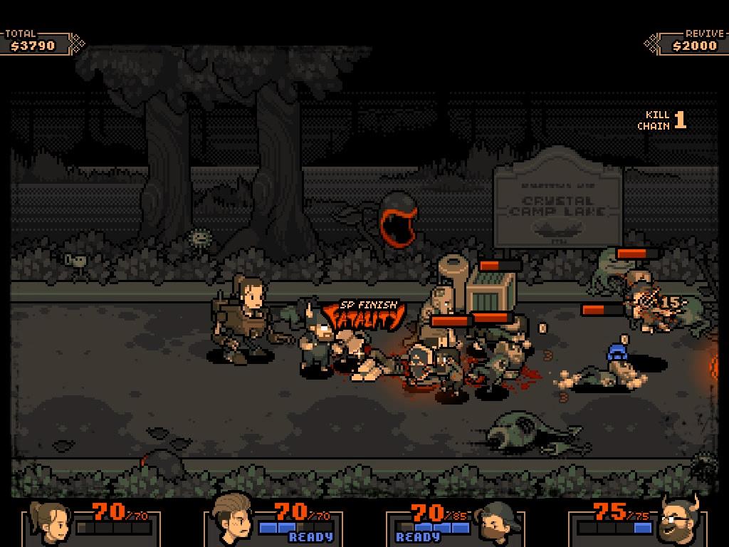 Devil's Dare screenshot 3
