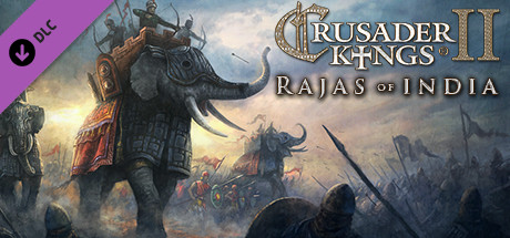 Expansion - Crusader Kings II: Rajas of India