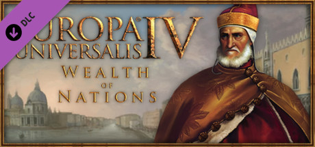 Expansion - Wealth of Nations   DLC