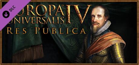 Expansion - Res Publica   DLC