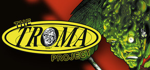 The Troma Project cover art