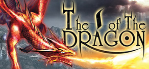 The I of the Dragon cover art