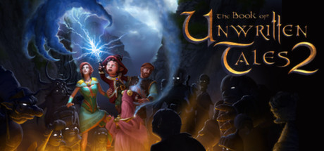 The Book Of Unwritten Tales Vollversion