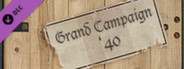 Panzer Corps Grand Campaign '40