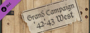 Panzer Corps Grand Campaign '42-'43 West