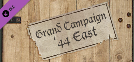 Panzer Corps Grand Campaign '44 East
