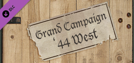 Panzer Corps Grand Campaign '44 West