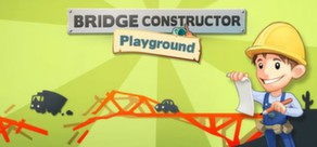 Bridge Constructor Playground cover art