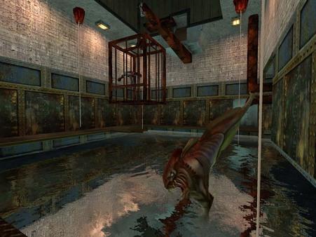 Скриншот из Half-Life: Source