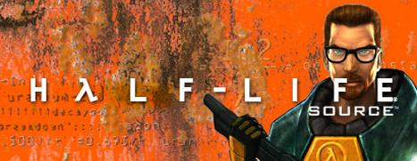 Half-Life: Source - 半条命:起源