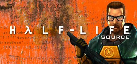 Half-Life: Source on Steam Backlog