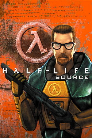 Half-Life: Source poster image on Steam Backlog