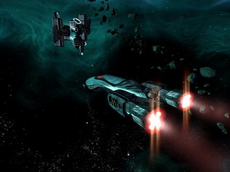 Скриншот из X2: The Threat
