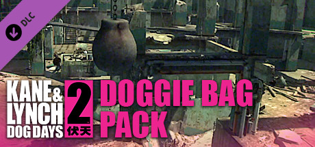 Kane and Lynch 2: The Doggie Bag DLC
