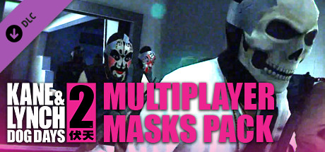 Купить Kane & Lynch 2: Multiplayer Masks Pack