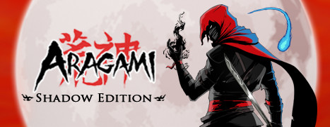 Aragami - 荒神