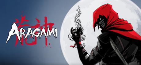 Teaser image for Aragami